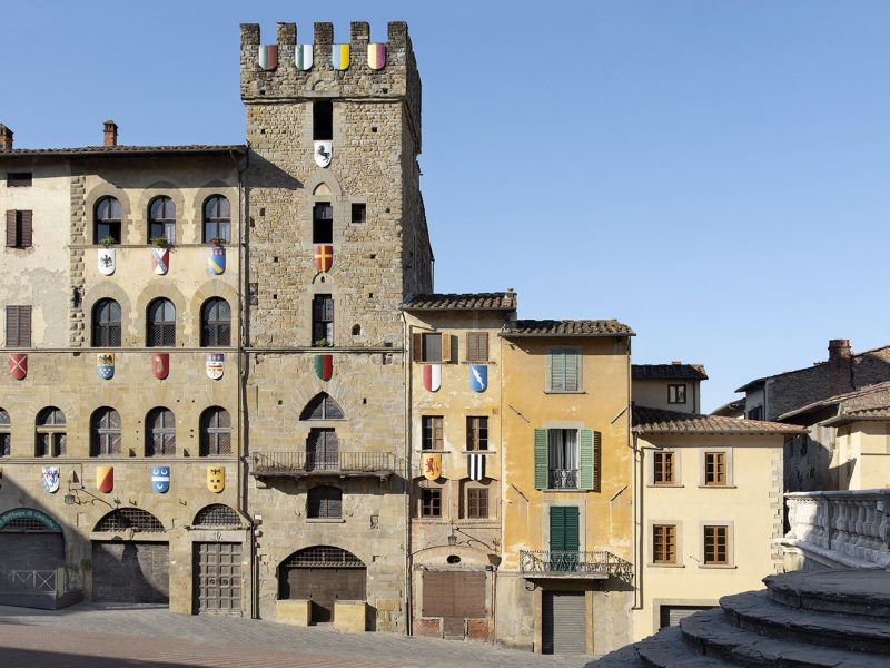 Top cities in Tuscany