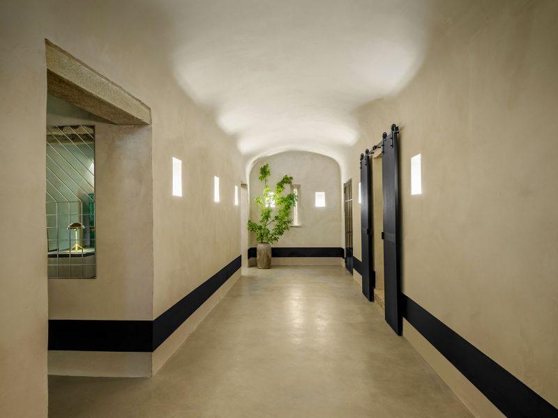 Interior Design di Badia di Pomaio